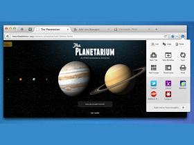 Mozilla 設計師透露未來 Firefox 的新外觀