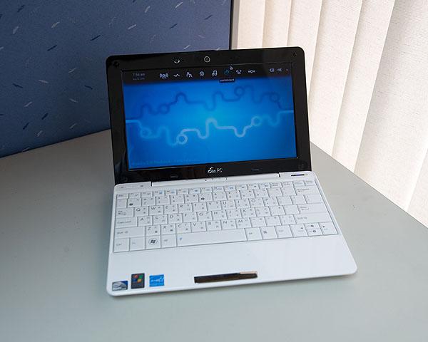 Intel 牌小筆電OS