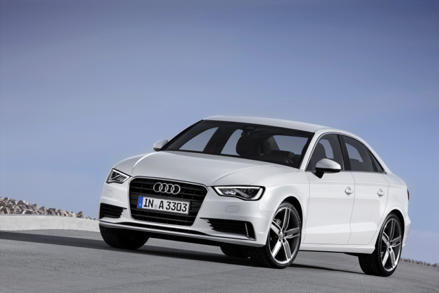 行政院環境保護署正式公佈2014年環保車評選結果,Audi A3、A4和A6車系勇奪汽、柴油引擎類別年度環保車殊榮!