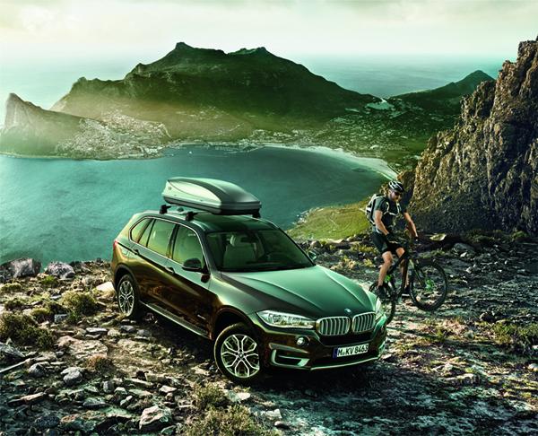 2014 BMW Care沁涼健診活動 即將開跑