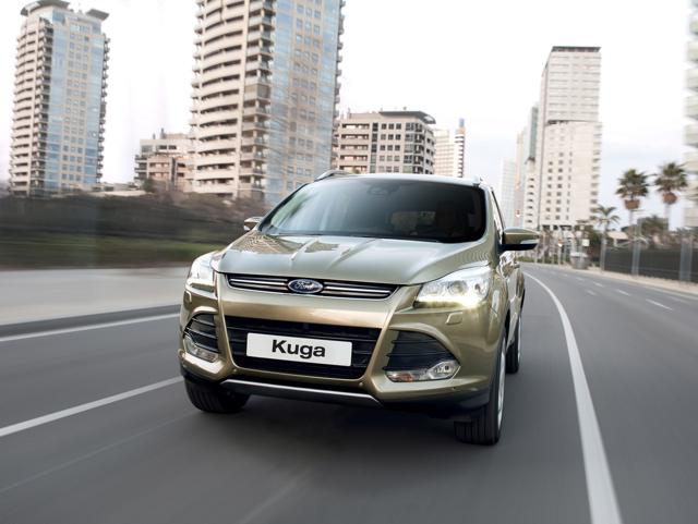 從炫耀奢華到實用精緻 嬰兒潮世代商機轉型 高C/P值Ford Kuga成為同級消費首選