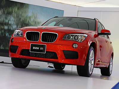 BMW X1改款上市,165萬入主德製運動休旅!