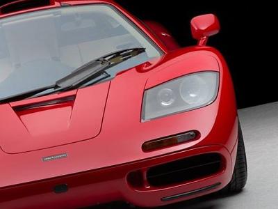 【熱門話題】McLaren F1超級跑車超保值,3億1千萬賣出!