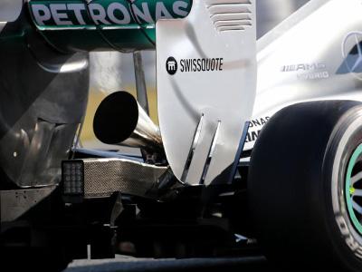 【熱門話題】賓士 F1車隊找到優化引擎聲浪的辦法了?