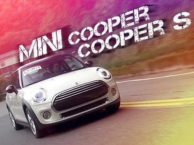 2014 Mini Cooper / Cooper S大改試駕!迷人動感又極富操駕樂趣