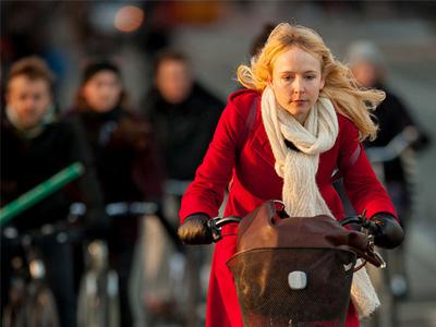 免費提供腳踏車半年,目標降低汽車使用率