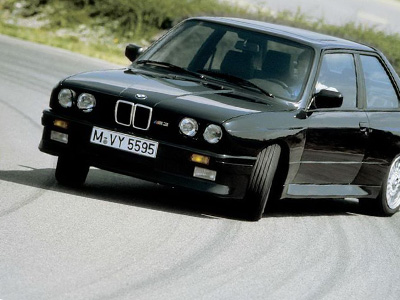 【熱門話題】BMW M3歷代車款圖,哪一代是你的最愛?
