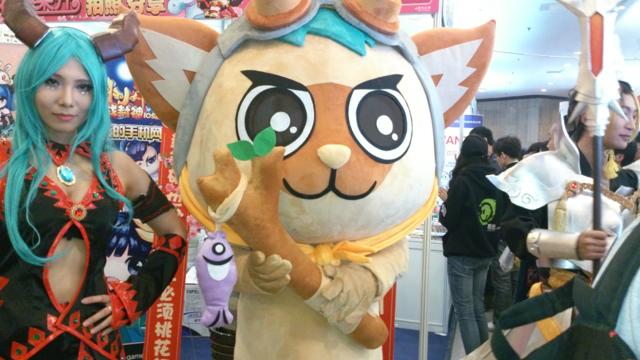 【Peko的飛行日記】中國廠商將掀起全球手機遊戲風暴