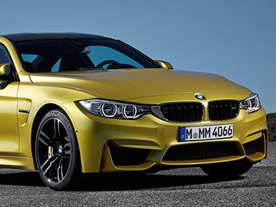 BMW M3/M4高性能跑車選用 MICHELIN Pilot Super Sport為原廠專屬配胎
