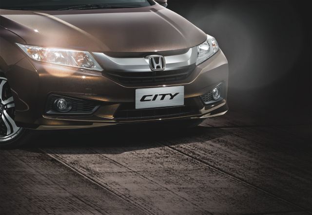Honda New CITY 預訂活動開跑!即日起全國據點同步接受預訂