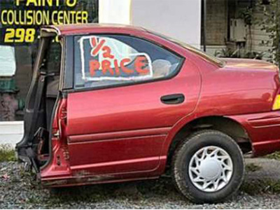 把車賣了吧!一年可以多出30萬零用錢!