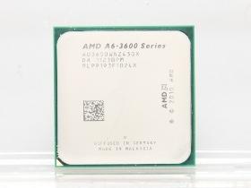 實測 AMD A6-3650:買 CPU 送強效內顯,萬元主機採購建議