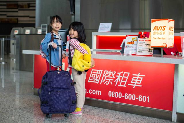 歡慶AVIS在台營運屆滿二週年 全車款平日六折優惠回饋