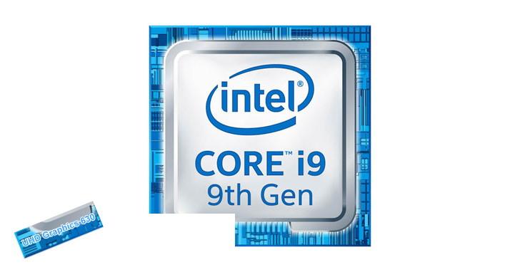 沒有比較貴但也不便宜,Intel 第九代 Core 處理器 F 版無內顯價格出爐