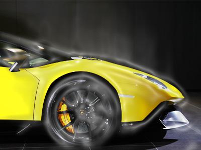 全台唯一Lamborghini Aventador LP 720-4 Roadster 50˚ Anniversario特仕超跑首度曝光!