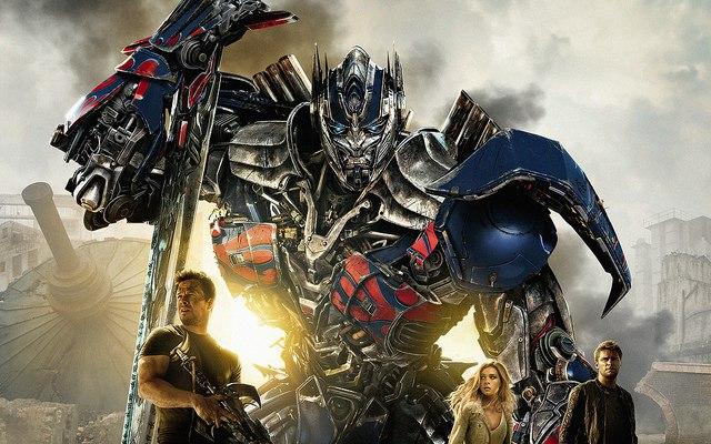 【必看!】《變形金剛4:絕跡重生》角色與車款總整理(Transformers 4:Age of Extinction)