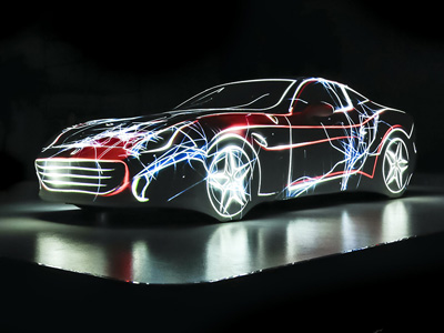 全新 Ferrari法拉利 California T正式在台發表!革命性V8渦輪增壓引擎打破傳統思維!