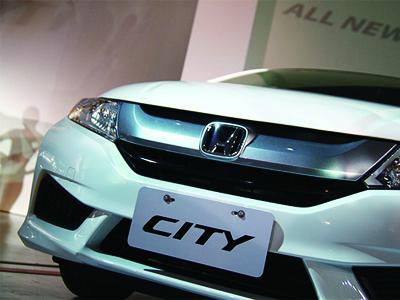Honda All New CITY重返台灣!售價64.9至68.9萬元