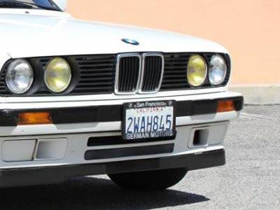 【熱門話題】1991年的 BMW 318i手排車現在值多少錢?
