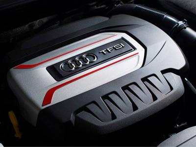 全新Audi S3 Sedan性能運動跑房車249萬上市