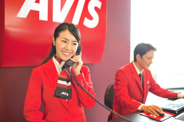 AVIS安維斯租車推出七夕、父親節、中秋節節日優惠方案