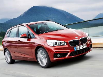 全新 BMW 2-Series Active Tourer海外試駕影片!前輪驅動的 BMW還有性能嗎?