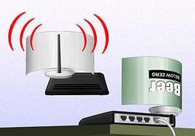 簡易 DIY:用鋁罐自己做 Wi-Fi 無線網路訊號增強雷達