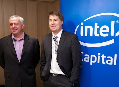 Intel 成立3億美元 Ultrabook 基金