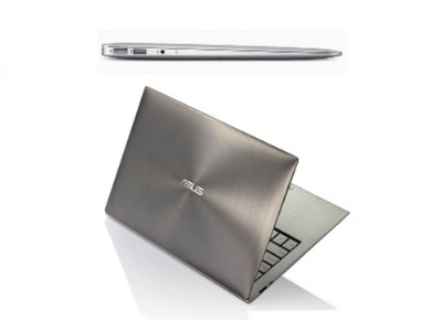 追不上 MacBook Air 的 Wintel Ultrabook 能給我們驚喜嗎?
