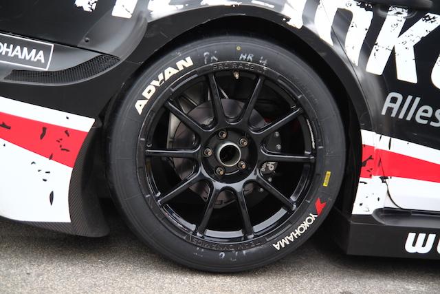 橫濱輪胎獨家贊助澳門格蘭披治大賽車32年!無論高性能、或是高節能輪胎都是 Yokohama強項!