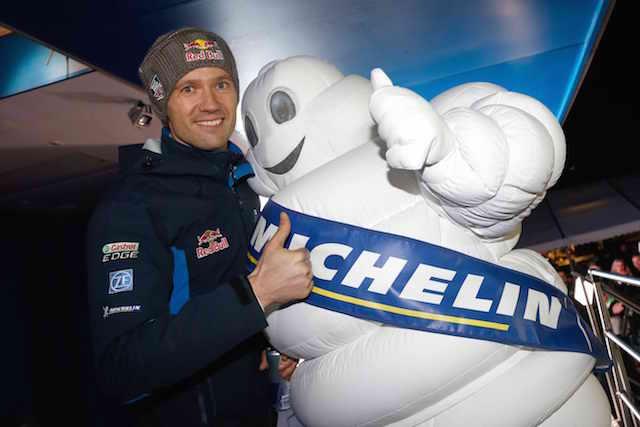 2014 WRC世界拉力錦標賽英國站賽事精彩封關!Sébastien Ogier再次展現冠軍身手完美奪冠