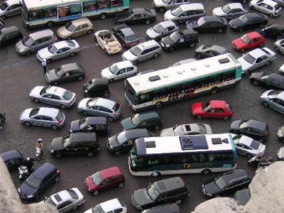不開車出門,政府就送錢給你!米蘭市民真幸福!