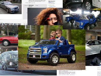 不用45萬就能買賓士、聖誕節送BMW M5!美國真的那麼好?