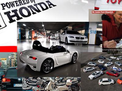 Toyota、Lexus、Honda都缺席的車展!一支方向燈撥桿種在阿公手臂51年!