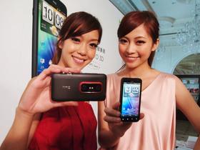 HTC 3D 手機 EVO 3D 發表,21,900元開賣