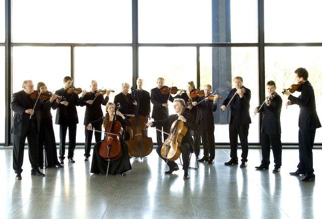 【Mercedes-Benz星盛事】柏林愛樂巴洛克獨奏家合奏團全版演出巴哈《布蘭登堡協奏曲》