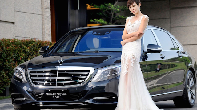 Mercedes-Maybach S-Class到底值不值?富豪:當然要攻頂!
