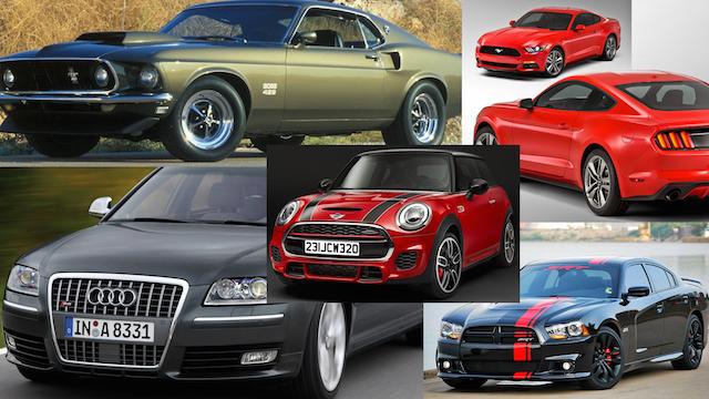 【Kuso】Top 5逃獄最佳車款、及夥伴!不要命的就逃吧!