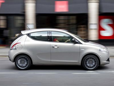 Chrysler將退出英國市場!品牌市佔率僅Fiat 500的五分之一