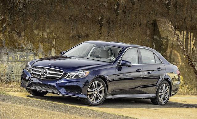 Mercedes-Benz四月購車優惠:S-Class及Maybach推租賃方案、指定車款首期免費