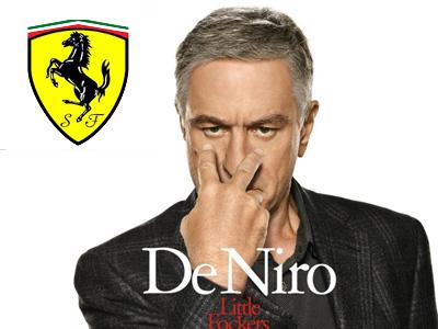 勞勃·狄尼洛將飾演法拉利之父-Enzo Ferrari!超跑迷絕不能錯過!