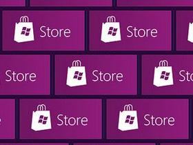 Windows 8 也有 App Store,並有獨立開發團隊