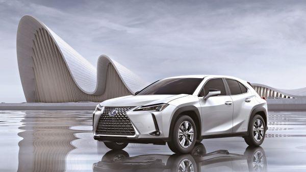 就賣你「149萬」,Lexus 2019年式UX 250h全新上市!