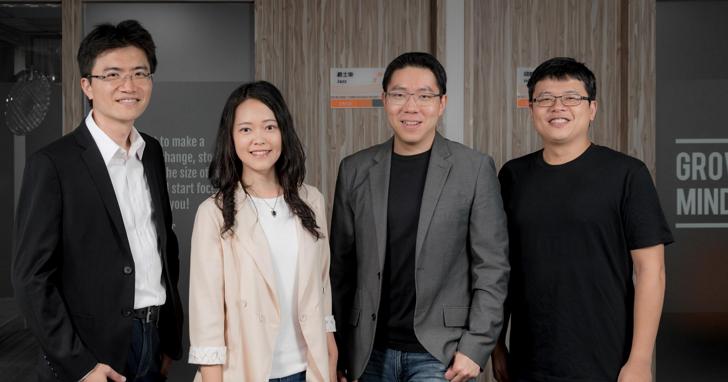 iKala成效型廣告技術獲投資人加碼A輪投資 共計規模達1000萬美金