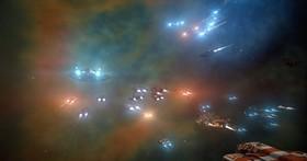 他們打算花費18周,在遊戲中前往銀河的邊緣