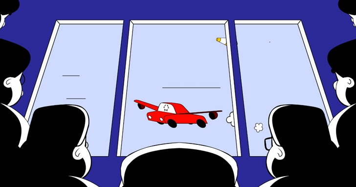 近年沒有革命性創新 日本科技能靠飛行汽車翻身嗎