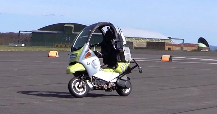 Uber成立「微動力機器人」團隊,打算讓電動單車、機車也能無人駕駛並自動回到你身邊