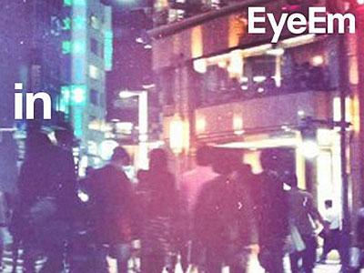 Android Market:EyeEm 攝影社群也能打卡