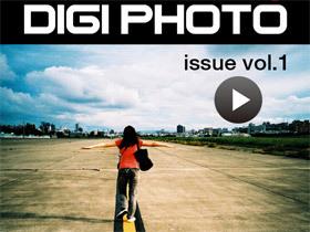 DIGIPHOTO+ vol.1 for iPhone 免費下載,攝影新知一手掌握