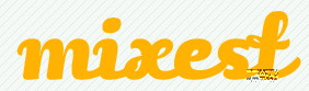 Mixest:操作很方便,極簡設計的獨立音樂網站